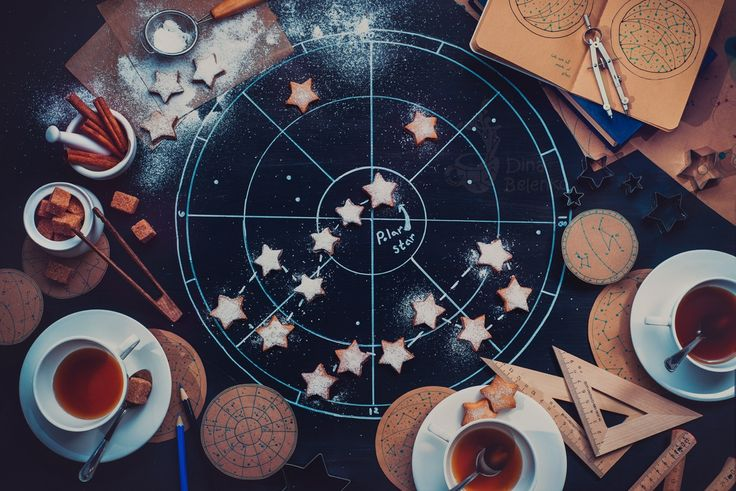"Teatime under the Polar star - On <a href=""https://instagram.com/dinabelenko""> my Instagram page</a> you can find the most recent photos and work in progress"