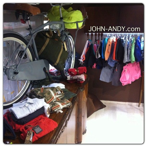 #johnandy #swimwear #bicycle #scotchandsoda #franklinandmarshall #elevenparis #call_for_orders @2109703888