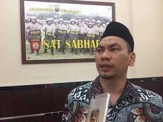 Ikrar Pilih Pemimpin Muslim Jawara Betawi Dipanggil Polisi
