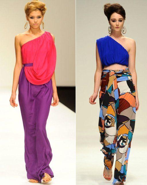 Marrakech in style - Brazilian designer Daniella Issa Helayel