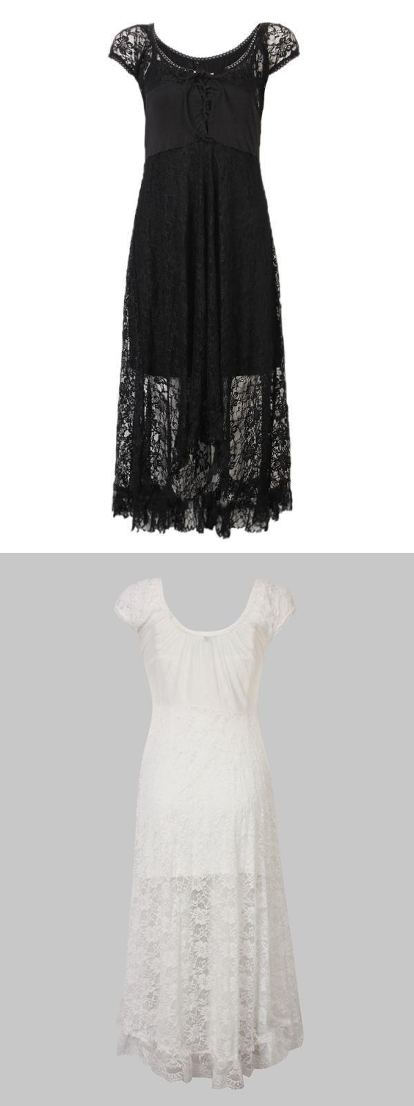 Lace dresses with cowboy boots casual women lace hollow floral asymmetric hem sexy dress #lace #dress #zara #uk #lace #dresses #party #lace #dresses #to #buy #online #t #length #lace #dresses