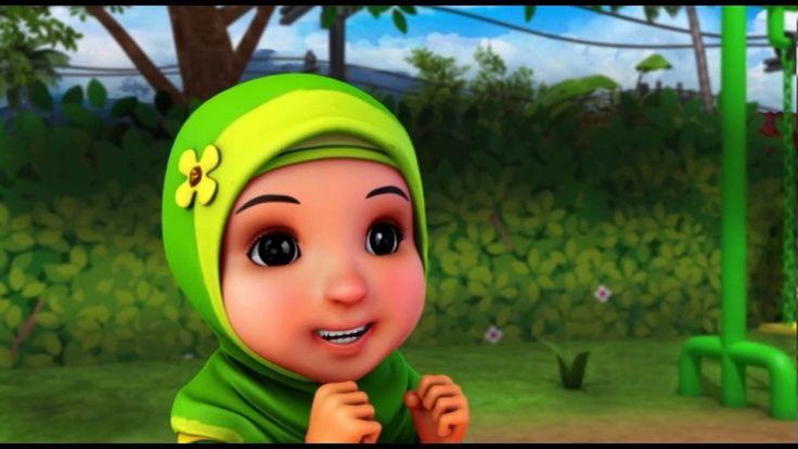 Alif Alya eps 1 Animasi 3d film edukasi anak Islami, karya anak bangsa I...