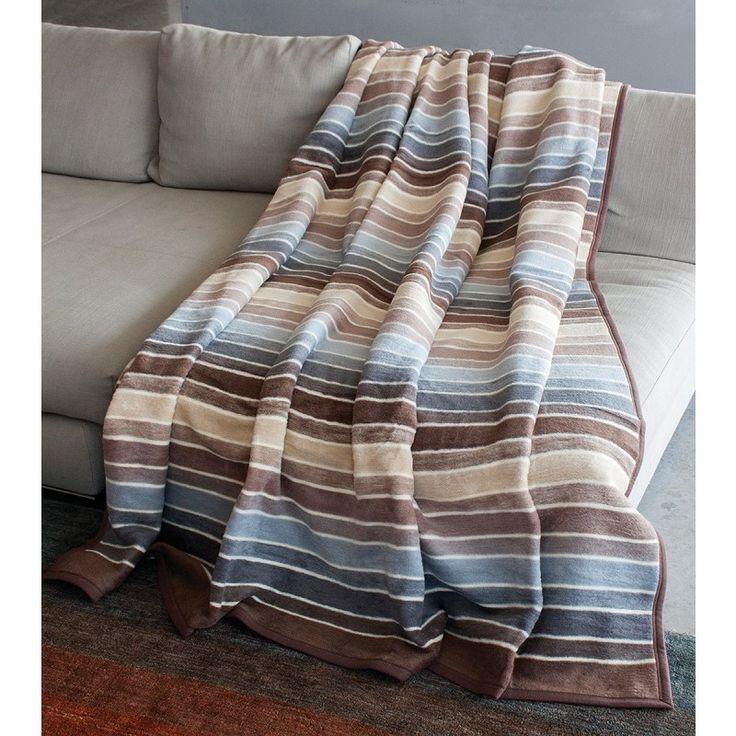 SOFTY 304 B mintás akril takaró 150x200/200x230 cm, Díszpárna.com Webáruház
