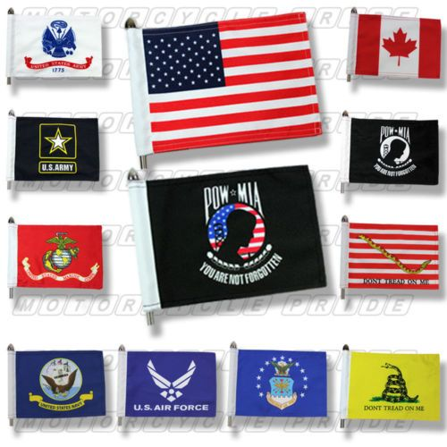 US-Deals Cars Motorcycle Flags | Extra Strong | Double Stitched | 6X9 or 10X15 Motorcycle Flag: $11.95 End Date: Thursday…%#USDeals%