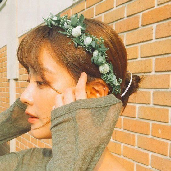 Oh Yeon Seo is so incredibidibily beautiiifull omg <3
