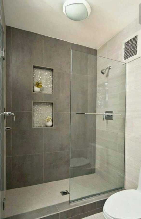 Small Bathroom Ideas Bath And Shower Diy Home And Decorations Small Bathroom With Shower Modern Small Bathrooms Bathroom Design Small Modern