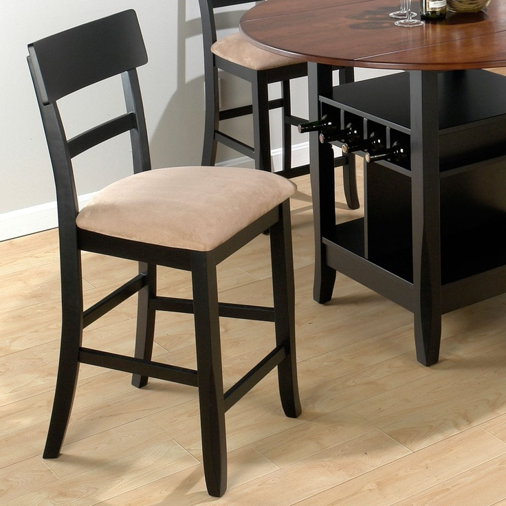 Jofran Chadwick Counter Height Table With Corner Bench And: 79 Best House: Kitchen Images On Pinterest