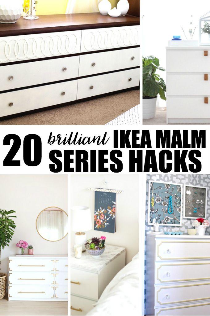 17 best images about ikea on pinterest diy headboards ikea hacks and ikea headboard. Black Bedroom Furniture Sets. Home Design Ideas