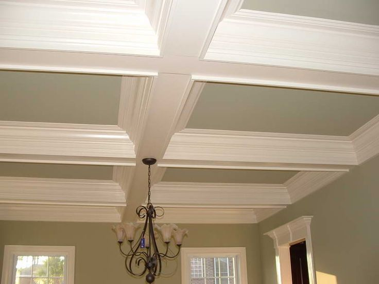 Basement Ceiling Options With Modern Design