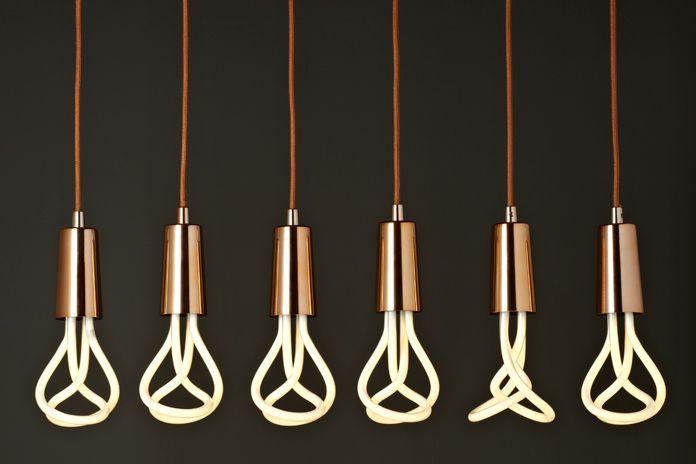 Plumes 001 Lightbulbs