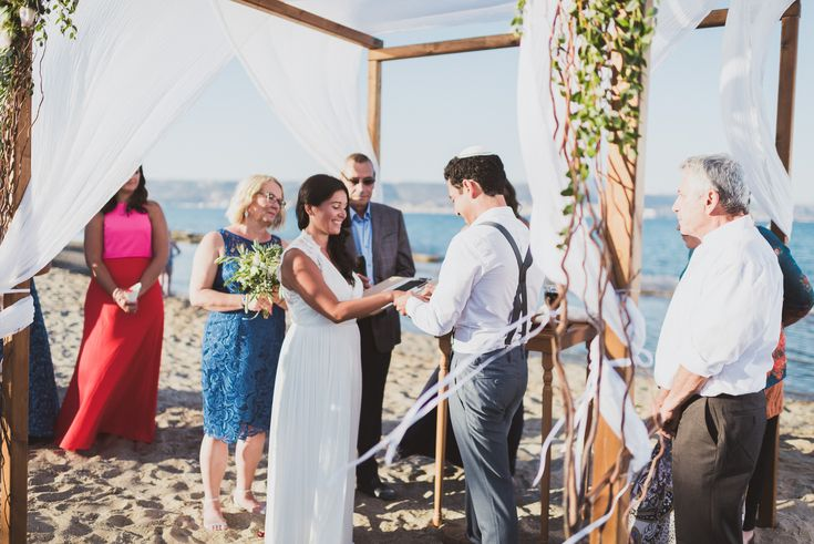 Jewish – Greek wedding on the beach in Chania Crete, Greece – love the light blog by Andreas Markakis Photography in Chania Crete Greece