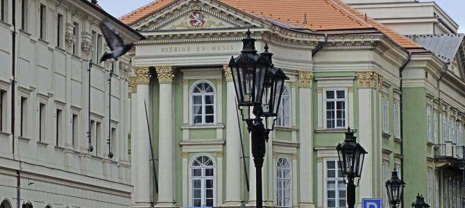 Mozart En Praga Praga República Checa Triunfo