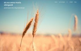 sito/blog della psicoterapeuta anna maria silingardi