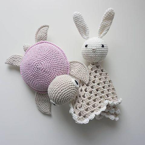 #selbstgemacht #handgemacht #diy #schildkröte #patternby @vibemai #hase #kuscheltuch #kuscheltier #geschenk #gehäkelt #mitliebegemacht #baby #schwanger #handmade