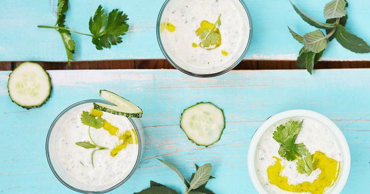 Das Diät-Wundermittel der Stunde: Griechischer Joghurt. Dieser wird gerade bei Sportlern und Models als DIE Proteinbombe gehandelt.