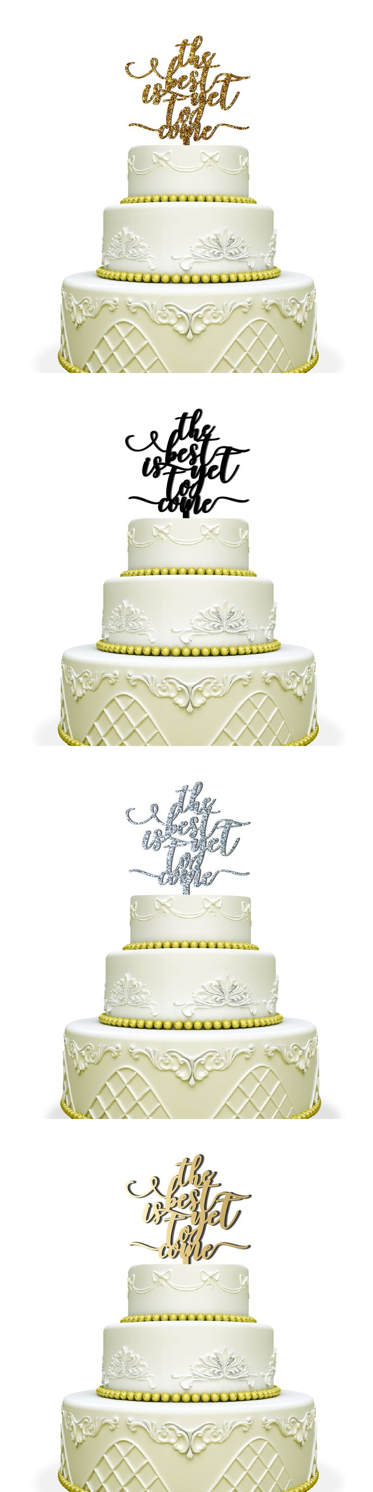 Best 25 Engagement cake toppers ideas on Pinterest