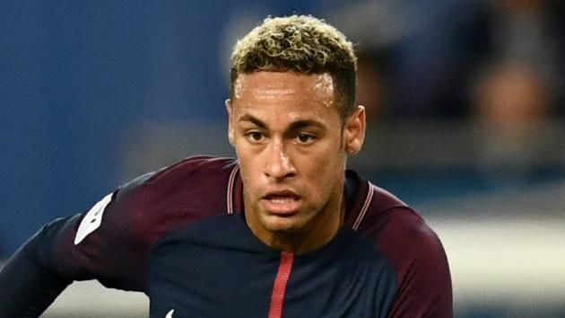 Neymar's PSG wages make him world's second-richest player, claims Football Leaks