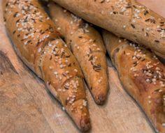 chutné pivní rohlíky a také chleba si doma zvládnete upéct sami doma