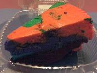 """Let them eat cake""... for BREAKFAST? (on the Disney Dining Plan) yum cake for breakfast!!!"