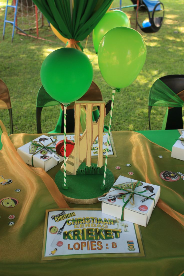 Cricket Tournament Anouncment Wording: 17 Best Images About 9th Birthday