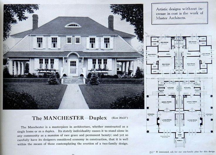 12 best duplex images on pinterest duplex plans home for Up and down duplex plans