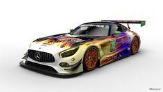 """2017 Mercedes AMG GT3 Race-cars : L'assaut des Mercedes-AMG GT3 en IMSA a été confié à l'équipe Riley Motorsports, la structure américaine ayant aligné ces dernières saisons des Viper GT3-R.  Riley engagera ainsi, avec le soutien du constructeur allemand, deux voitures : l'une sous la bannière officielle """"AMG-Team Riley Motorsports"""", l'autre sous l'appellation WeatherTech Racing, du nom du sponsor principal du championnat IMSA...."""