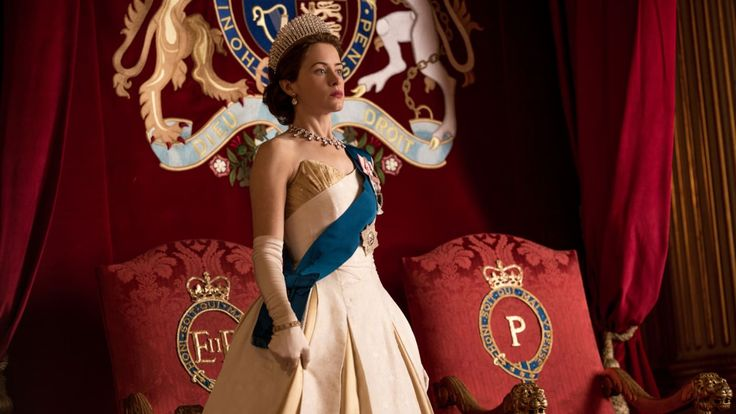 """People who watch """"The Crown"""" are different than other Netflix users in two ways"""