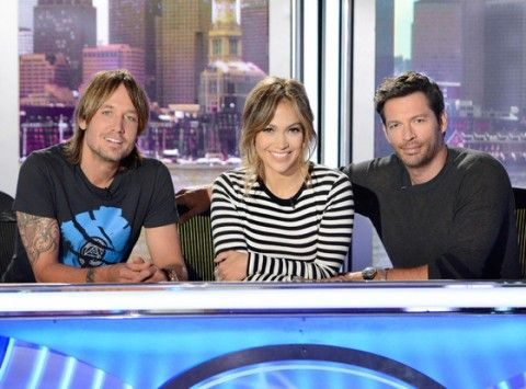 American Idol 2014: Harry Connick Jr 'Excited' To Be New Judge - American Idol 2013 WHY WHY WHY is Lopez back