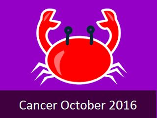 Daily, Weekly, Monthly Horoscope 2016 Susan Miller 2017: October Horoscope 2016 for Cancer