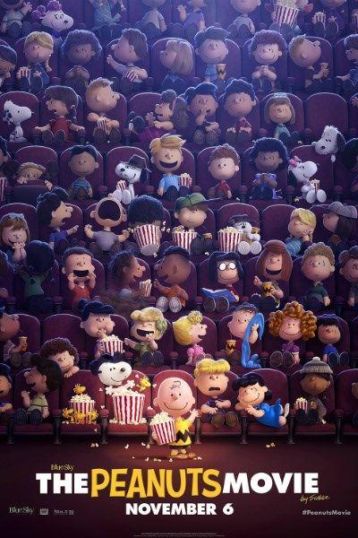 AMC Theatres: The Peanuts Movie