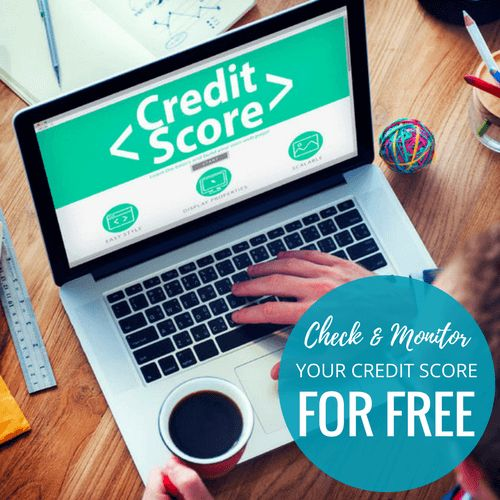I really like Credit Sesame! They allow you to Check & Monitor Your Credit Score for FREE and they also have Identity Protection!