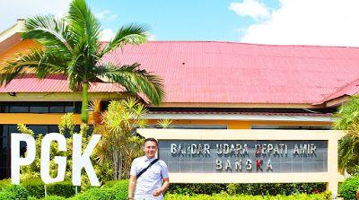Juru Soca: Bangka Belitung : Hari Ke Tiga Dan Hari Pertama di...