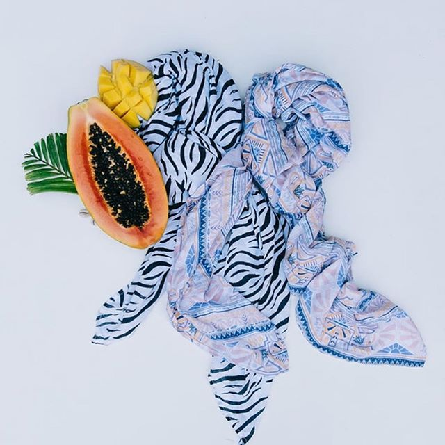 Children of the Tribe | BABY WRAPS
