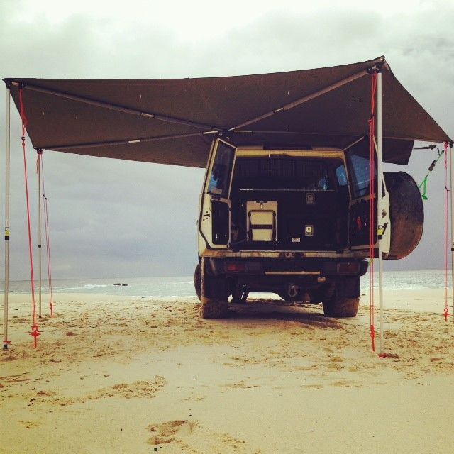 Drifta Kitchen Plans: 17 Best Images About 4x4 Camping On Pinterest