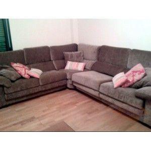 Mejores 85 im genes de muebles y decoraci n de segunda for Sofa exterior segunda mano