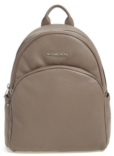 MICHAEL Michael Kors 'Large Jet Set' Backpack