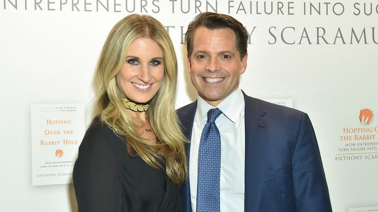 The Mooch Buys Hamptons Mansion After Reconciling With Wife