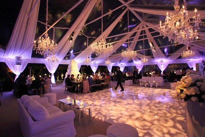 Wedding Day Look: Black Tie Affair | bellethemagazine.com