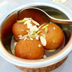 Sweet gulab jamun | 25 Pakistani Dishes Everyone Should Learn To Cook
