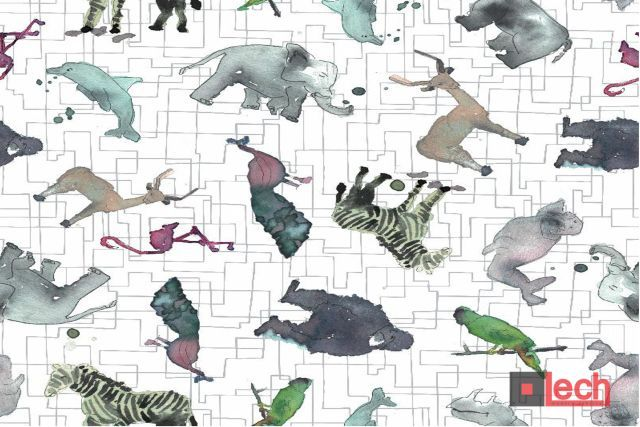 Tkaniny drukowane - KOLEKCJA WZORÓW DZIECIĘCYCH/MŁODZIEŻOWYCH! #tkanina #modern #fabrics #lech_moder_fabrics #delfiny #zwierzaki #żyrafy #słonie   inne nadruki: http://www.lech-tkaniny.pl/oferta/nadruk-tkanin/dzieciecemlodziezowe/
