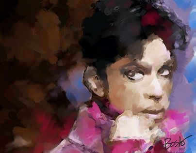 """Check out new work on my @Behance portfolio: """"Prince the Rain goes down"""" http://be.net/gallery/36508115/Prince-the-Rain-goes-down"""
