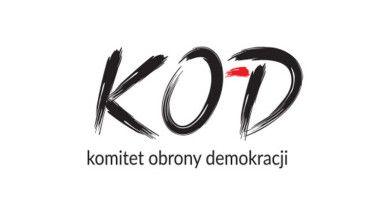 Polska 2016r.....Komitet Obrony Demokracji