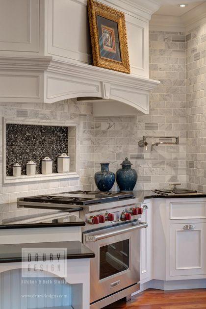 Kitchen bath design 2017 grasscloth wallpaper - Drury design kitchen bath studio ...