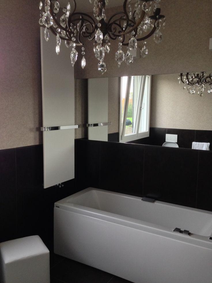 bath room  DESIGNED BY MITA PASSERINI