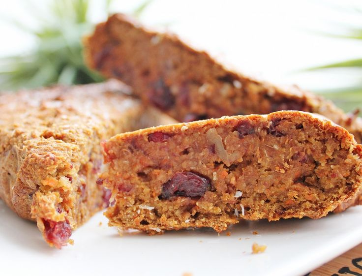 recept gezonde carrotcake