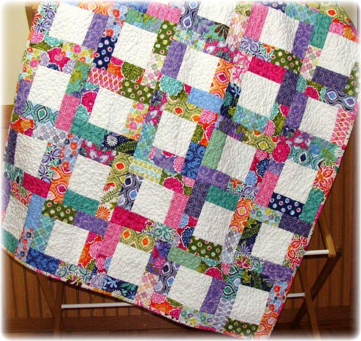 baby quilt patterns %u2013 Google Search
