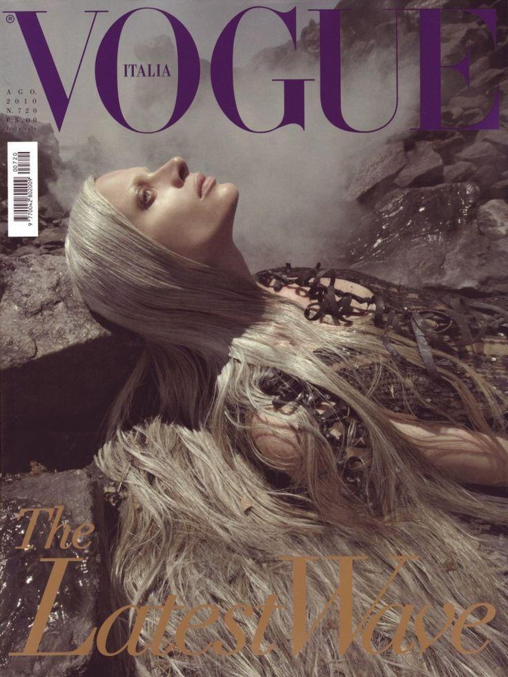 SQUA.RE Link: Vogue Italia