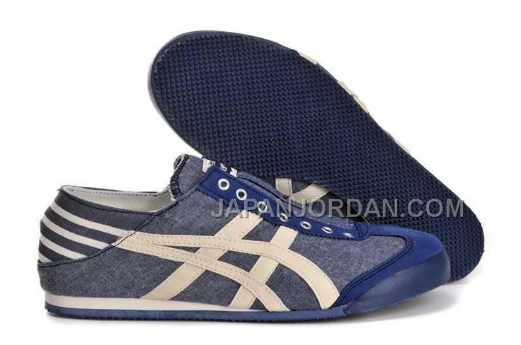 http://www.japanjordan.com/asics-mexico66-paraty-th342n-mens-blue-beige.html ASICS MEXICO66 PARATY TH342N MENS 青 BEIGE ホット販売 Only ¥7,598 , Free Shipping!