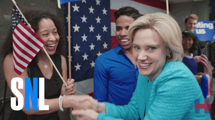 Hillary Clinton (Kate McKinnon) appeals to millennial voters in a new ad inspired by Bernie Sanders. Subscribe to the SNL channel for more clips: http://goo....