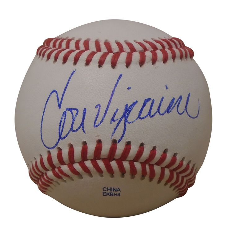 Jose Vizcaino Autographed Rawlings ROLB1 Leather Baseball, Proof Photo. Jose Vizcaino SignedRawlings Baseball, New York Yankees, Los Angeles Dodgers, San Francisco Giants, Chicago Cubs, Proof   This is a brand-new Jose Vizcaino autographed Rawlings official league leather baseball. Jose signed the baseball in blueball point pen.Check out the photo of Jose signing for us. ** Proof photo is included for free with purchase. Please click on images to enlarge. Please browse our websitefor…